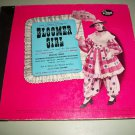 Bloomer Girl - DECCA 381  Original Cast - 8 Record Album Set  78 rpm