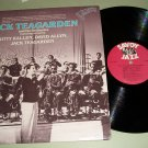 Jack Teagarden w/ Kitty Kallen - SAVOY 1162 -  Record LP