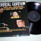 Erroll Garner - A New Kind Of Love - Soundtrack Record LP