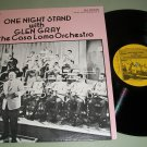 Glen Gray - One Night Stand - SH-2005 - Jazz Record LP