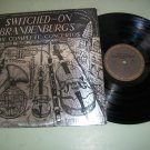 Wendy Carlos - Switched On Brandenburgs Complete Bach Concertos - 2 Records