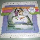 DeGarmo & Key - Commander Sozo - Christian - Sealed  Record LP
