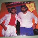 DeGarmo & Key - Mission Of Mercy - Christian - Sealed  Record LP