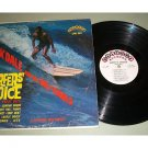 Dick Dale And His Del-Tones Surfers' Choice LPM 1001 Rare Record LP