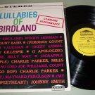 Lullibies Of Birdland - Command Performance -  Jazz Record LP