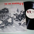 Fletcher Henderson - The Big Reunion - JAZZTONE 1285 Jazz Record LP