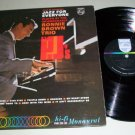 Ronnie Brown Trio - Jazz For Everyone - PHILIPS 200-130  Jazz Record LP
