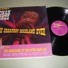 Jonah Jones - Greatest Dixieland Ever -  Jazz Record LP