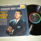 Tennessee Ernie Ford - Favorite Hymns  - Gospel Record LP