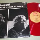Joe Pass / Jimmy Rowles - Checkmate - Digital PABLO 2310865 - Jazz Record LP