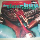 "Miles Davis - The Doo-Bop Song - 12"" Single  - SEALED Jazz/Rap Record LP"