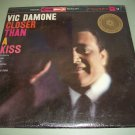 Vic Damone - Closer Than A Kiss  -  SEALED   Record LP