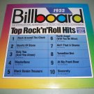 1955 Billboard Top Rock n Roll Hits - Various Artist -  SEALED   Record LP