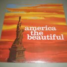 The U.S. Air Force Band - America The Beautiful -  SEALED   Record LP