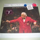 Arthur Fiedler Boston Pops - Waltzes  -  SEALED   Record LP