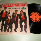 The Olympics - Doin' The Hully Gully - ARVEE 423 - Rock  Record LP