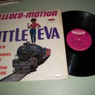 Little Eva - Loco-Motion - DIMENSION 6000 - Rock  Record LP
