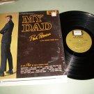 Paul Petersen - My Dad - Colpix 442 - Rock  Record LP