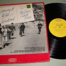 The Dave Clark Five - Having A Wild Weekend - Original Soundtrack -  Record LP