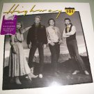 Highway 101 - Whiskey If You Were A Woman - SEALED Country Record LP