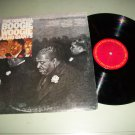 The Original Boogie Woogie Piano Giants -   Record LP