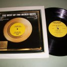 The Best Of The Beach Boys - Record LP