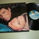 Two Of A Kind - Travolta  Olivia Newton John -  Original Soundtrack -  Record LP