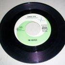 The Beatles - Boys / Kansas City - CAPITOL Starline 6066 - 45 rpm Record