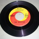 The Beatles - Help / I'm Down  - CAPITOL 5476 - 45 rpm Record