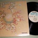 My Turn On Earth - Carol Lynn Pearson - Record LP