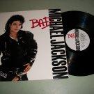 Michael Jackson - Bad - EPIC 40600 - Record LP