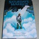 Saturday's Warrior - Doug Stewart / Linda Higham Thomson - Signed Christian Book