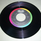 The Beatles - Twist And Shout / There&#39;s A Place - CAPITOL 72146 - RARE 45 rpm Record FREE SHIPPING