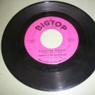 Johnny And The Hurricanes - Revival / Rocking Goose - Rockabilly  45 Record