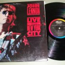 John Lennon - Live In New York City - Rock Record LP