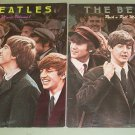 The Beatles - Rock N Roll Music  Volumes 1 And 2  -  2 Records LP