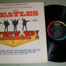 The Beatles - Help - CAPITOL SMAS 2386  - Rock Record LP