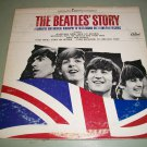 The Beatles - The Beatles Story - CAPITOL STBO 2222 - Rock Record LP