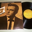 Johnny Cash - The Songs That Made Him Famous - SUN 1235 - Record LP