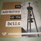 The Ministry Of The Bells - SEALED   Record LP