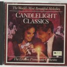Candlelight Classics - London Promenade Orch. - Classical CD