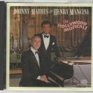 Johnny Mathis And Henry Mancini - The Hollywood Musicals - CD