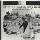 Stephen Foster Song Book - Robert Shaw Chorale - Folk  CD