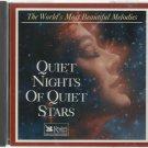 Quiet Nights Of Quiet Stars -  Various Artist  CD