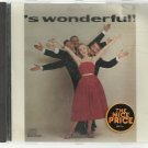 Ray Conniff - 'S Wonderful - Orchestra  CD