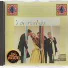 Ray Conniff - 'S Marvelous - Orchestra  CD