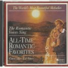 The Romantic Voices Sing - All Time Romantic Favorites - CD