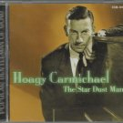 Hoagy Carmichael - The Star Dust Man - CD