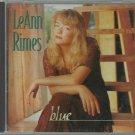 LeAnn Rimes - Blue -  Country Music  CD