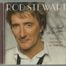 Rod Stewart - It Had To Be You Great American Songbook - CD